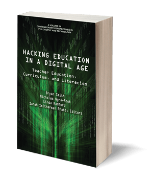 Hacking Education in a Digital Age