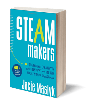 STEAM Makers: Fostering Creativity and Innovation