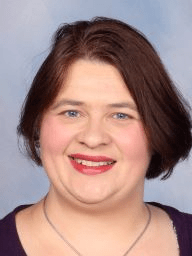 Gretchen Badenhorst - etv