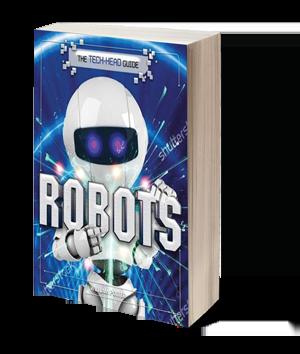 The Tech-Head Guide: Robots