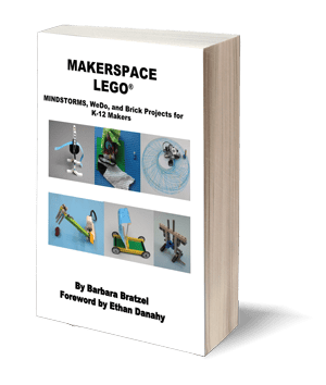Makerspace Lego: Mindstorms, Wedo, and Brick Projects