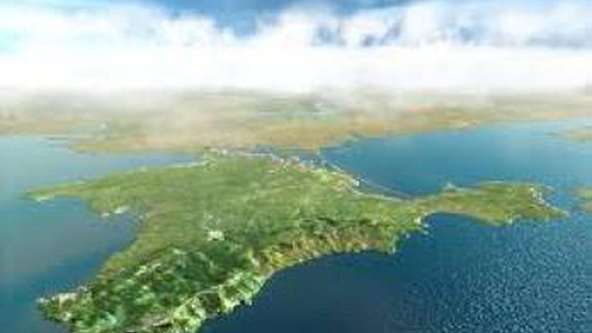 European Parliament supports establishment of Crimean Platform