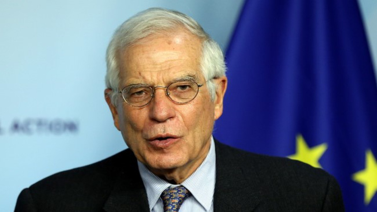 EU sanctions against Russia to be in effect until full implementation of Minsk agreements – Borrell