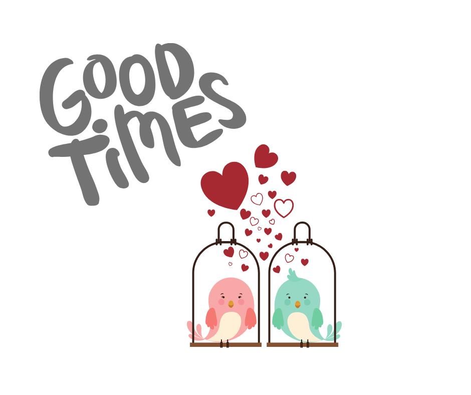 Quality time - Seelenpartner werden