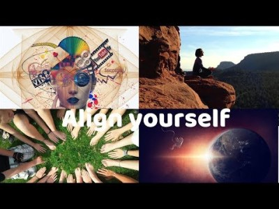 がんばる時代から整える時代へ【Q & A】 Align yourself rather than trying hard on yourself