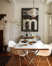 Silla DSW de Charles & Ray Eames
