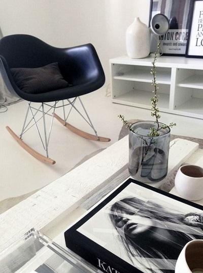 Silla DAW de Charles & Ray Eames