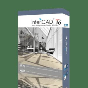 Caja InteriCAD T6
