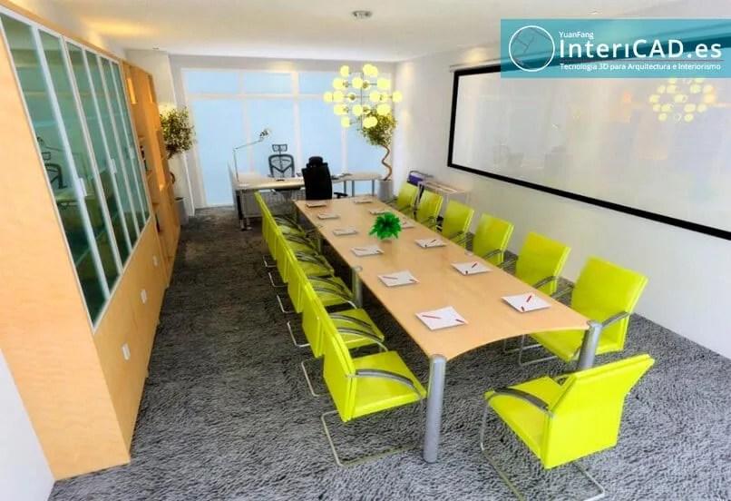 Programa para dise ar oficinas for Programa para disenar interiores