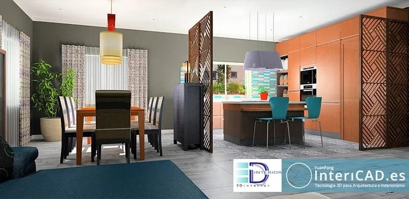 3d interior y nuestro software de decoraci n for Software decoracion interiores 3d