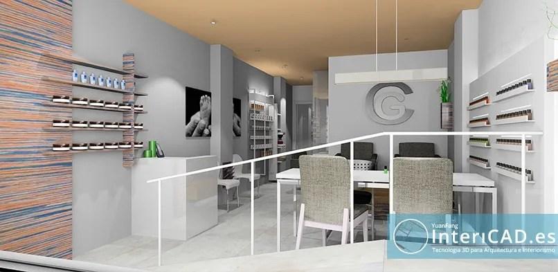 3D Interiors y Nuestro Software de Decoración