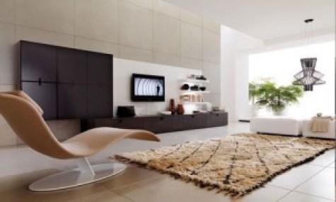 woonkamer voorbeelden ruimtelijk 2