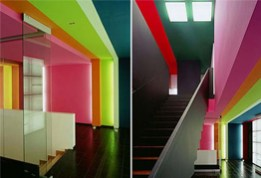 woonkamer kleuren