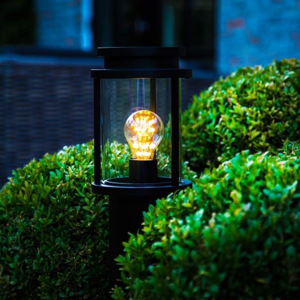 buitenverlichting, buitenlamp