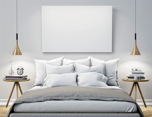 slaapkamer inrichten ideeen interieur ideeen