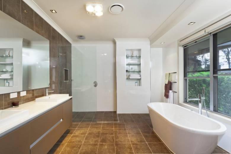 badkamer ideeen ramen