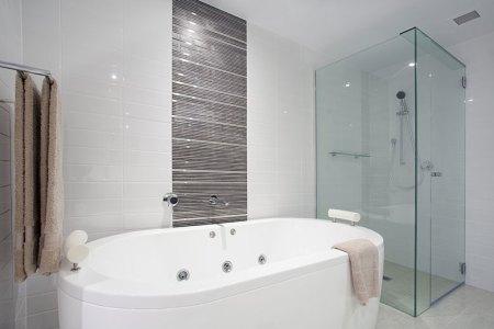 badkamers voorbeelden modern » Beste Huisdecoratie | Huisdecoratie
