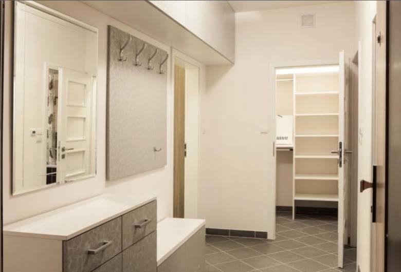 inloopkast badkamer
