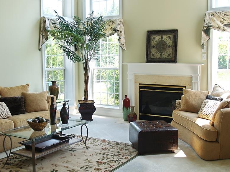 Interieur Ideeen Woonkamer : Interieur ideeen woonkamer