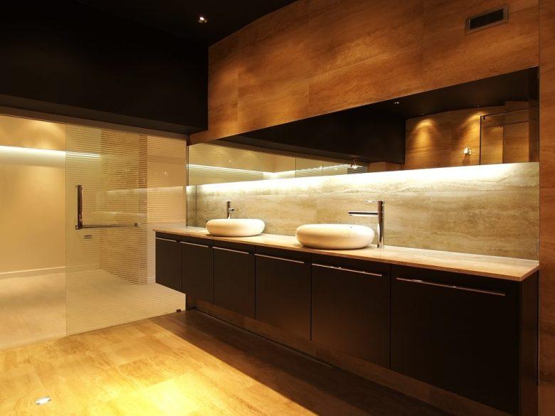 mooie badkamer inrichten