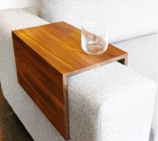 ruimte besparen woonkamer