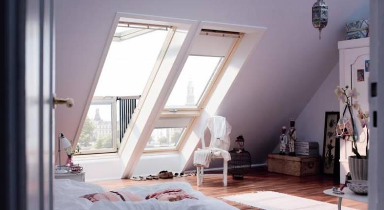 velux ramen slaapkamer