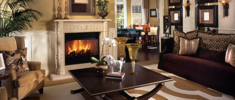 Alle ideeen voor je woonkamer inrichten voorbeelden en tips for Klassieke woonkamer inrichting
