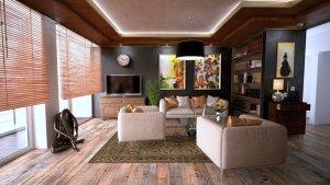 Kunst voor in je nieuw ingerichte woonkamer