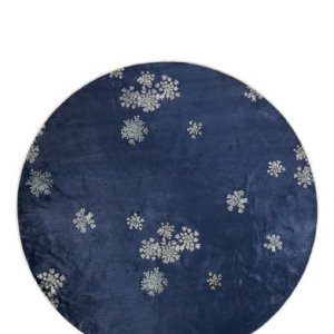 Essenza Essenza Lauren Carpet-Indigo blue