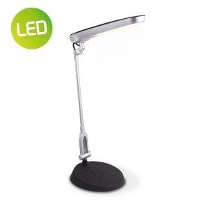 Home sweet home LED bureaulamp Free ↕ 48,5 cm - zwart