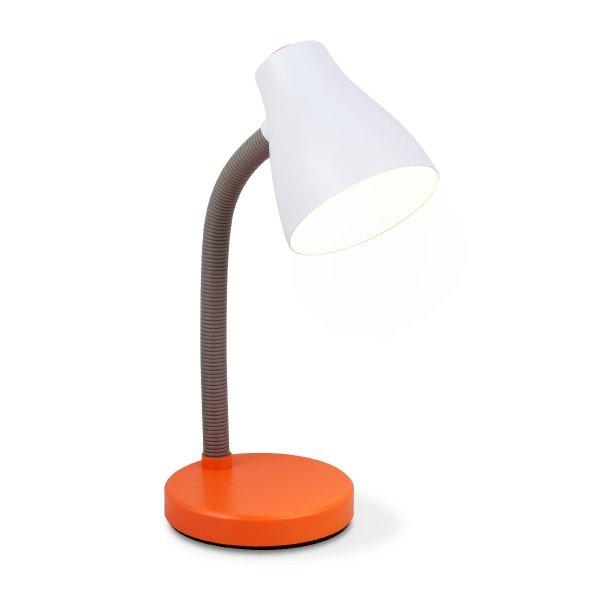 Home sweet home bureaulamp Rocker ↕ 35 cm - oranje