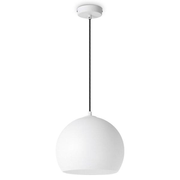 Home sweet home hanglamp Terra Ø 25 cm - wit