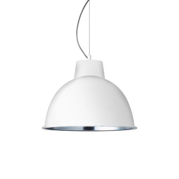 Home sweet home hanglamp Urban Ø 42 cm - wit