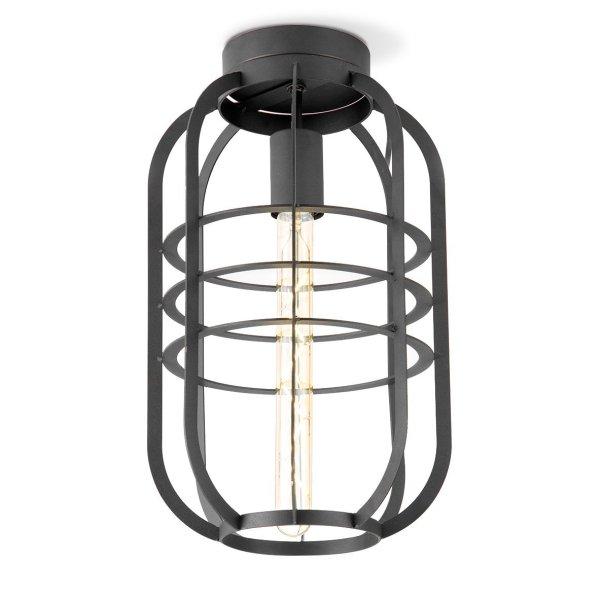 Home sweet home plafondlamp Nero 40 - zwart