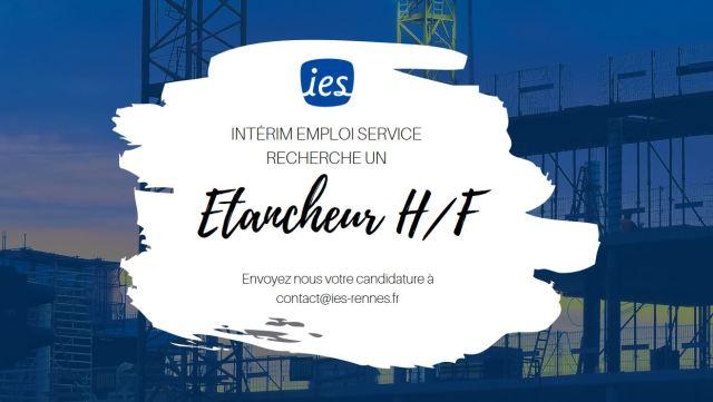Offre-emploi-etancheur-hf-interim-emploi-service-ies