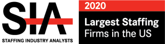Staffing Industry Analysts Largest Staffing Firms in the US 2020 Ranking