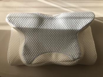 疲れがとれやすくなる人気の横寝専用枕
