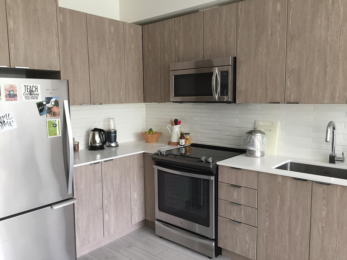 25 + Contemporary Kitchen Ideas To Follow - Interior Style on Kitchen Ideas  id=87145