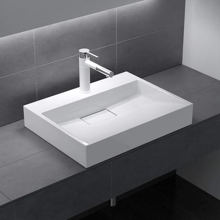 low depth mini bathroom sinks that don