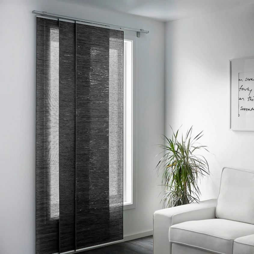 tende a pacchetto leroy merlin, tende a. Panel Curtains Modern And Design Solutions For The Home Interior Magazine Leading Decoration Design All The Ideas To Decorate Your Home Perfectly