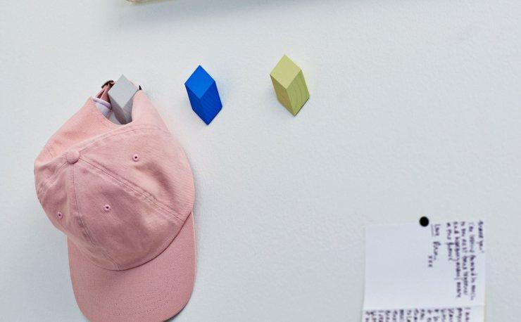 5 creative wall hook desgns for hay finnish design brand hay scandinavian design