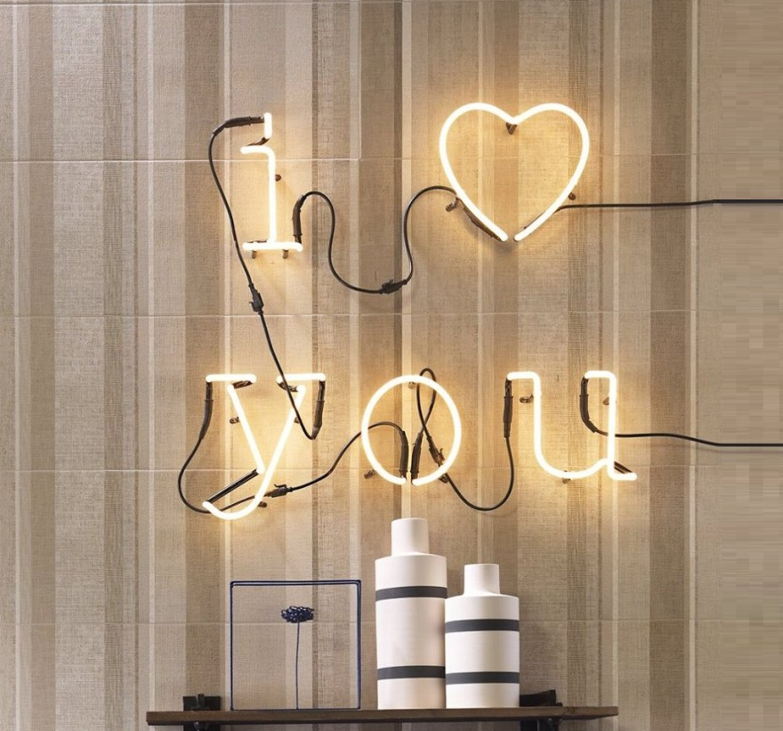 Light up your Message – Seletti Neon Font Lamp Design – Alphabet, Numbers, @, #…
