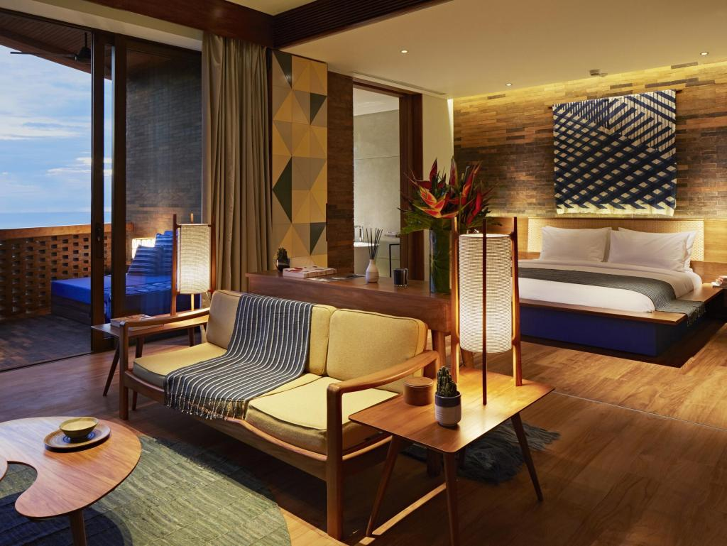 Feel the Crafts and Traditions of Indonesia - Katamama Boutique Hotel Design in Seminyak