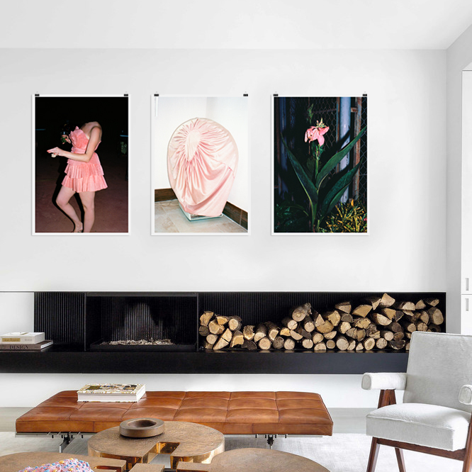 Online Photo Art Gallery Edition3000  Limited Edition of Photography Prints by the French Artist Melissa Boucher