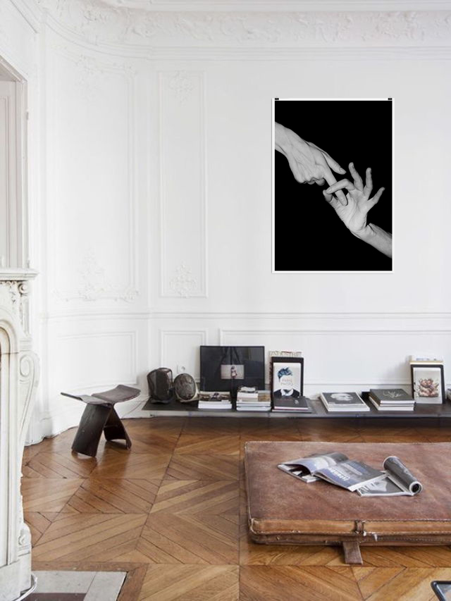 Limited Silk Screen Prints by Swiss Photographer Claude Gasser for the Online Art Gallery Edition 3000