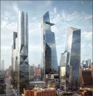 10 and 30 Hudson Yards