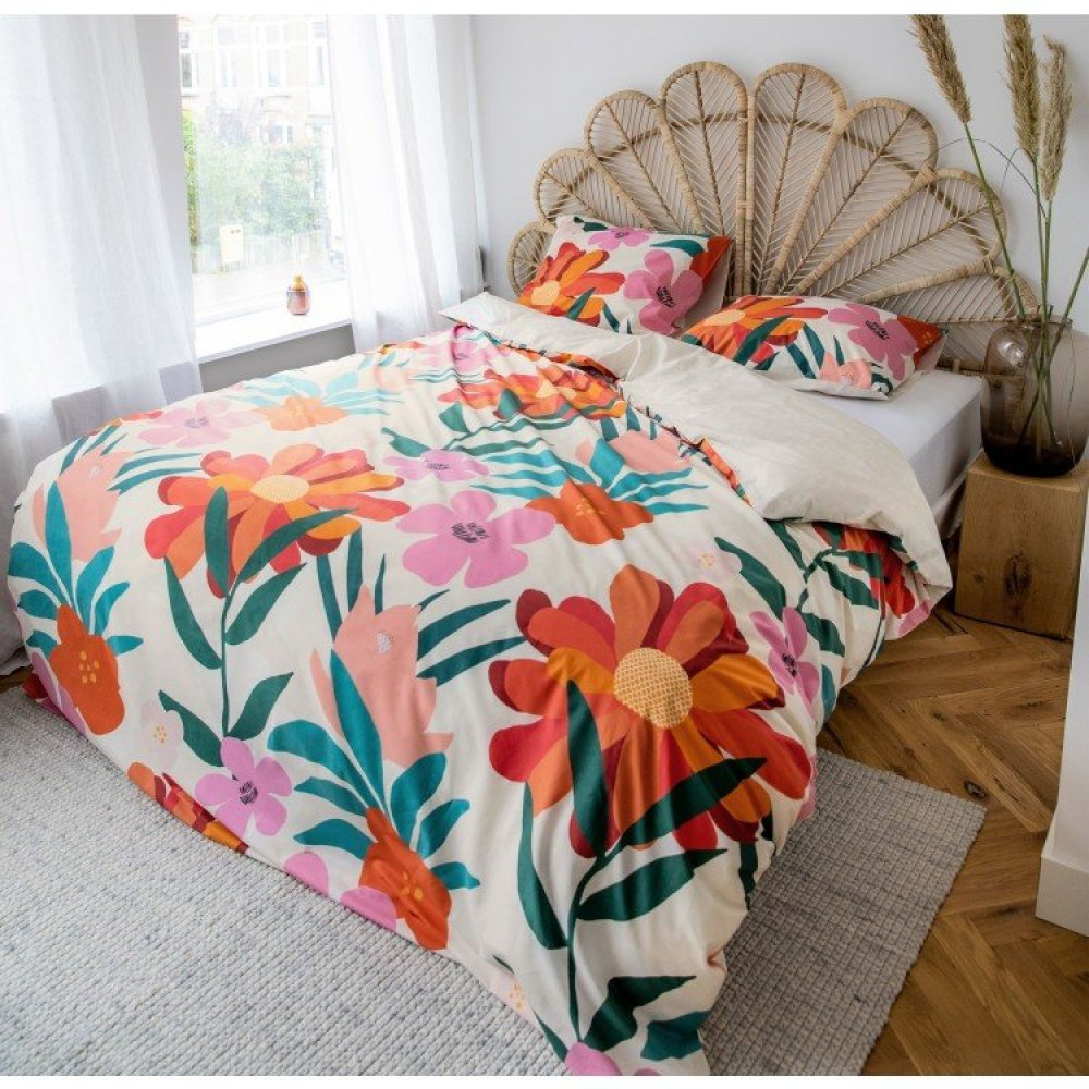 Bedsupply Covers & Co No Wallflower