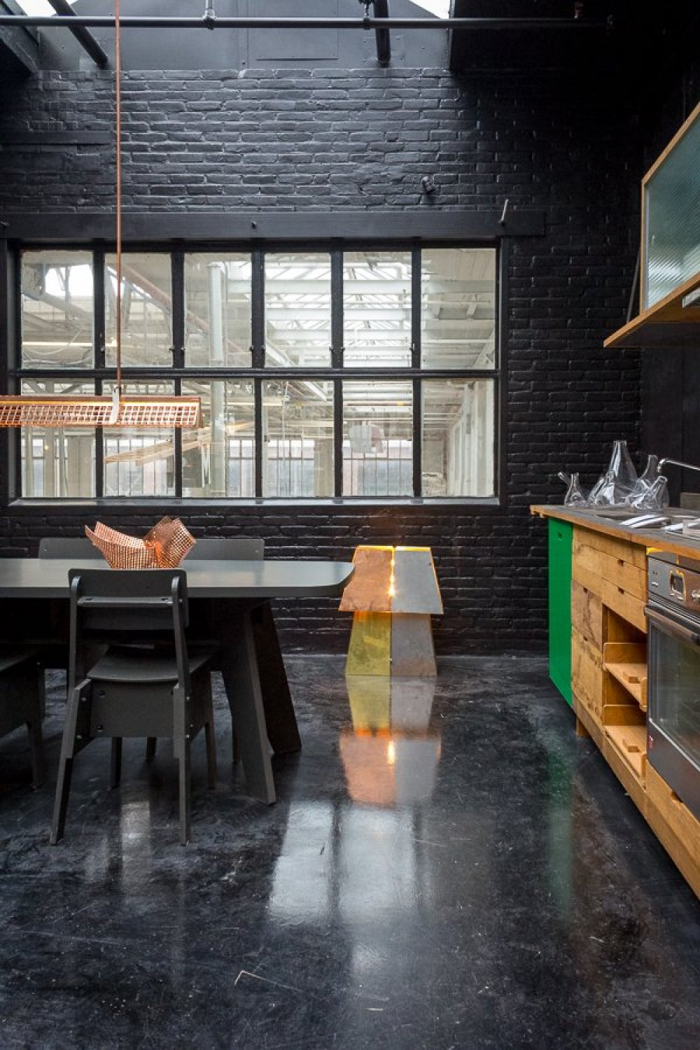 Piet Hein Eek Kitchen