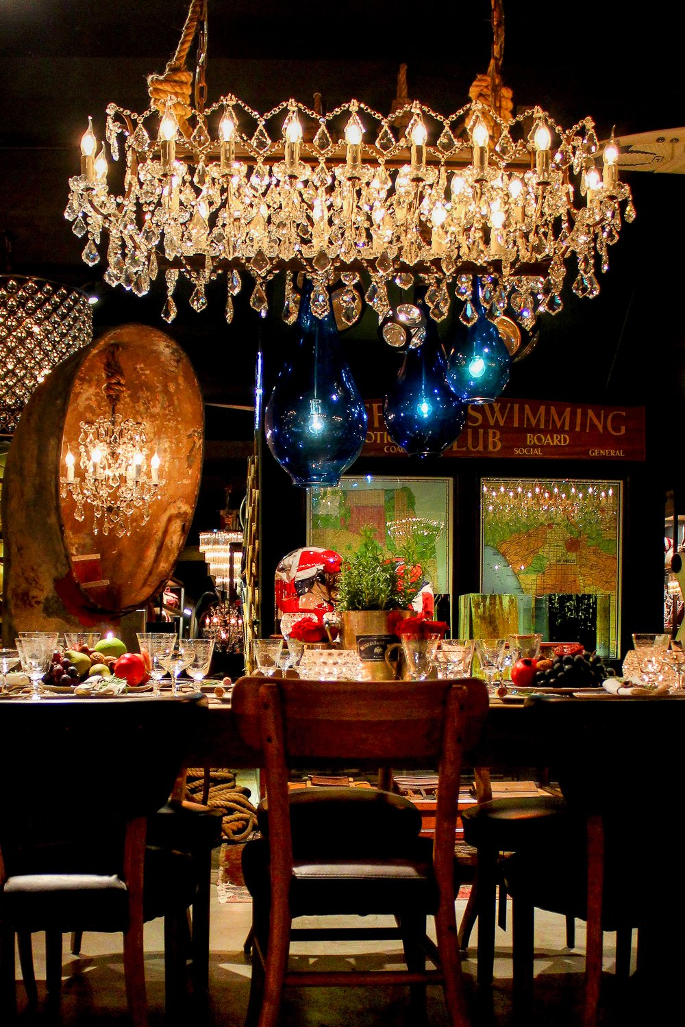 Timothy Oulton - The Lost Art of Hosting