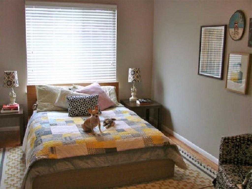 5 cara mudah desain kamar tidur kecil | interiordesign.id